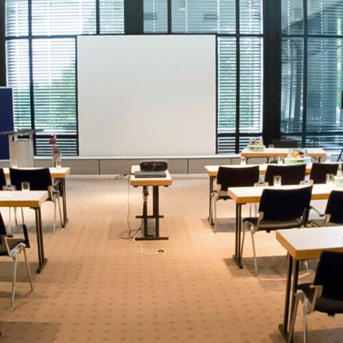 Konferenzraum IV Hitta (Foto: © Jens Engel)